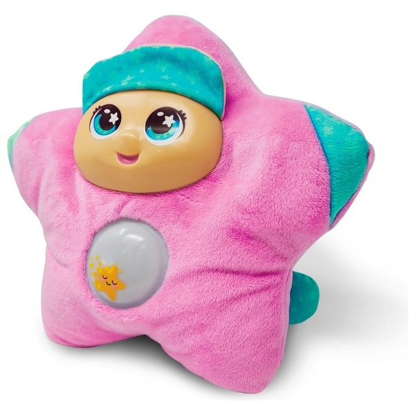 Twinklees Sleepy Time Trainer Pink