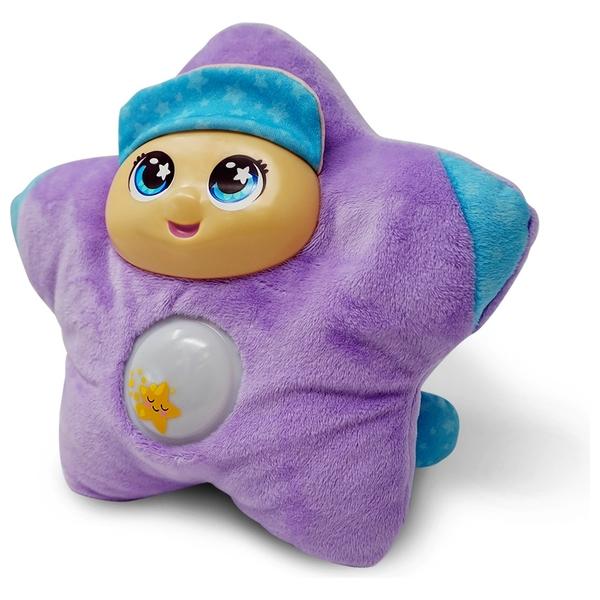 Twinklees Sleepy Time Trainer Purple