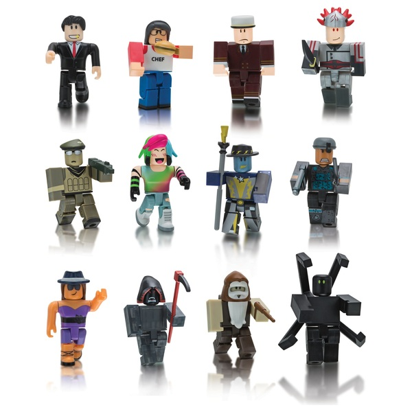 Roblox 12 Pack Series 3
