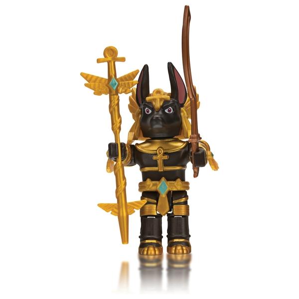 ROBLOX Anubis 5cm Figure