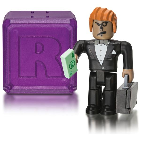 Roblox Celeb Mystery Figure Assortment