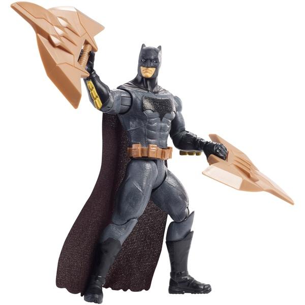 Justice League Movie Batman Figure