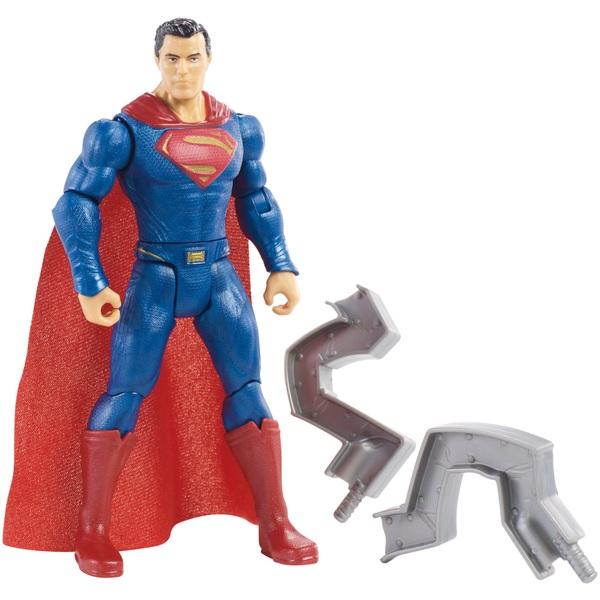 Justice League Movie Superman Figure