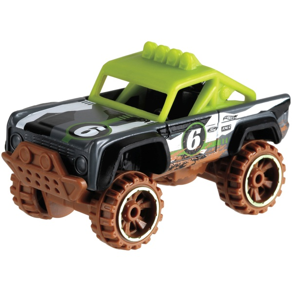 Hot Wheels Car Culture Off Road Trucks Assortment