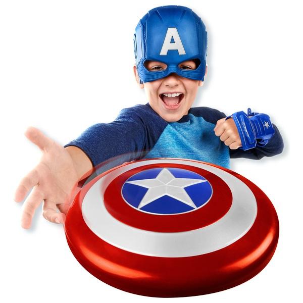 Marvel Avengers: Endgame: Captain America Roleplay Set