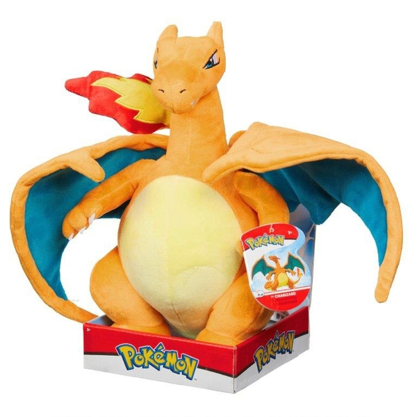 Pokémon  Charizard 30cm Plush