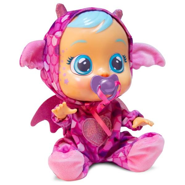 Cry Babies Bruny Dragon
