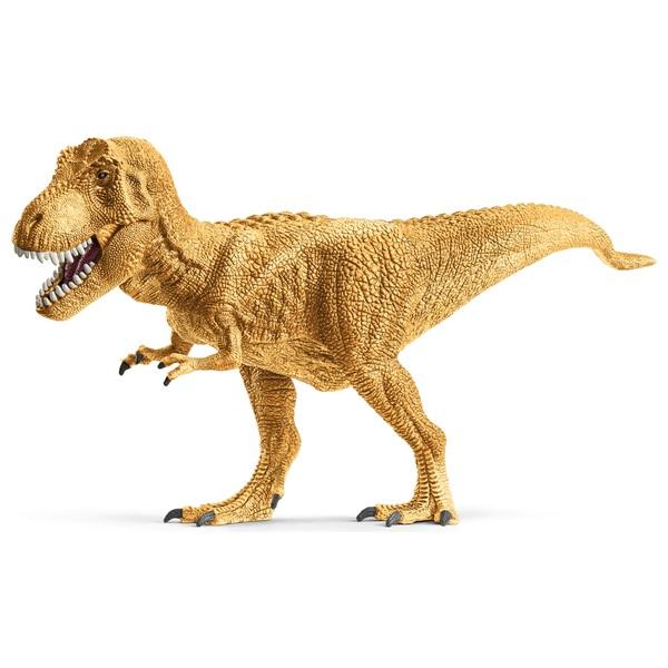 Schleich Golden T-Rex