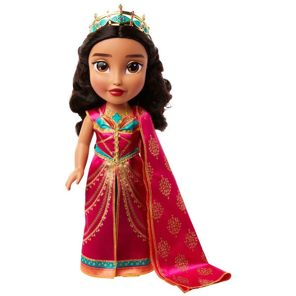 Disney Aladdin Feature Jasmine Doll