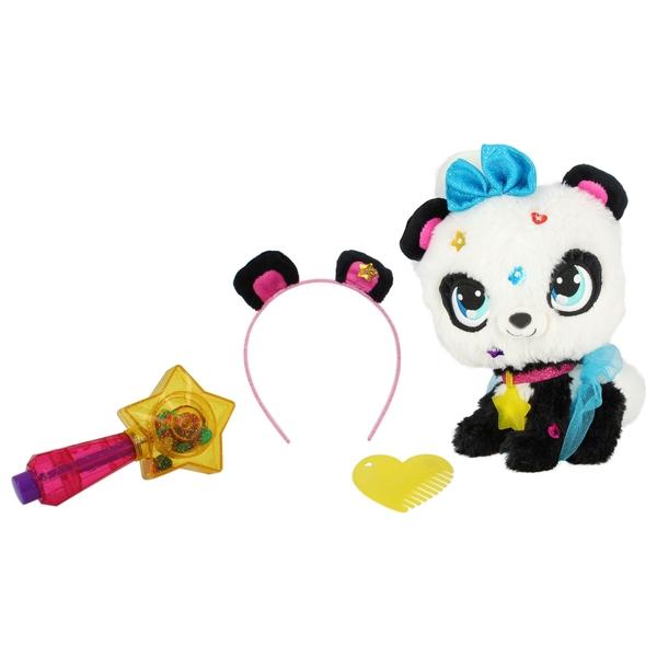 Shimmer Stars Pixie the Panda