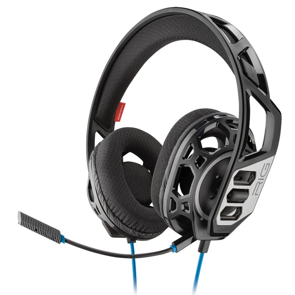RIG 300HS Stereo Gaming Headset for PS4
