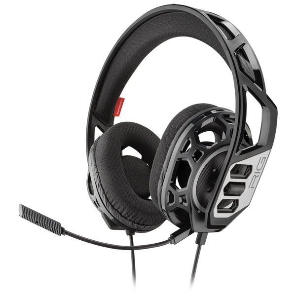 RIG 300HC Stereo Gaming Headset for Nintendo Switch