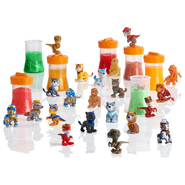 Untamed Mad Lab Minis - Assortment