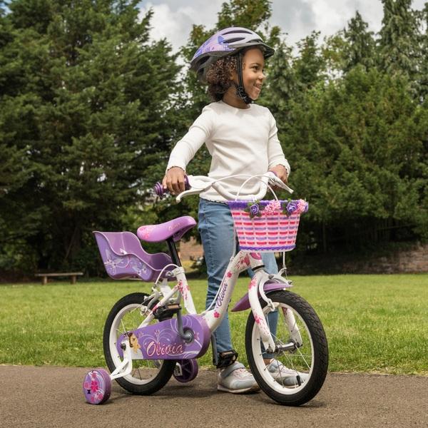 14 Inch Olivia Splash Bike