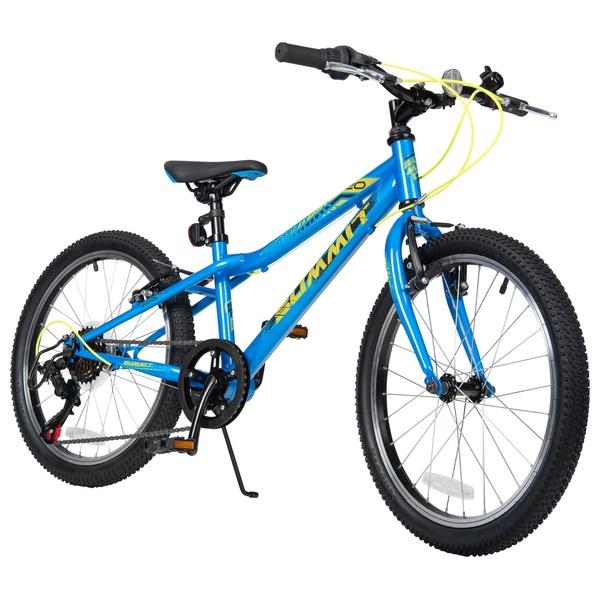 20 Inch Summit Bike