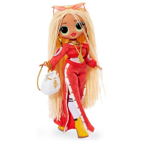 L.O.L. Surprise! O.M.G. Swag Fashion Doll