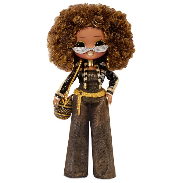 L.O.L. Surprise! O.M.G. Royal Bee Fashion Doll