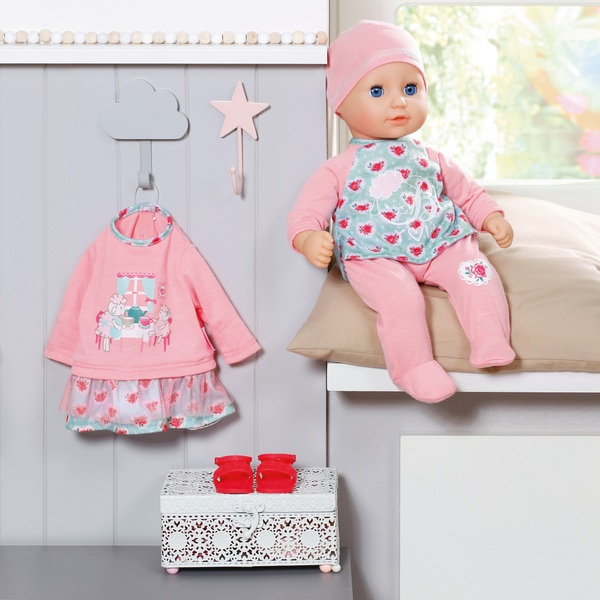 Baby Annabell Little Annabell and Dress