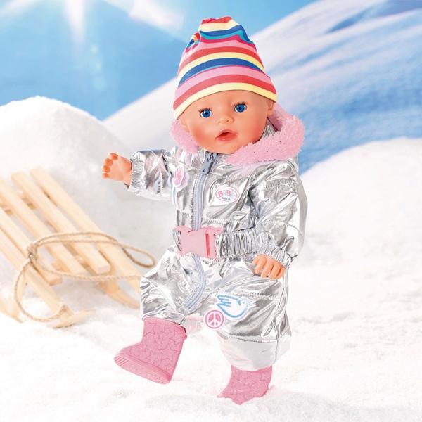 BABY born Trend Deluxe Snowsuit