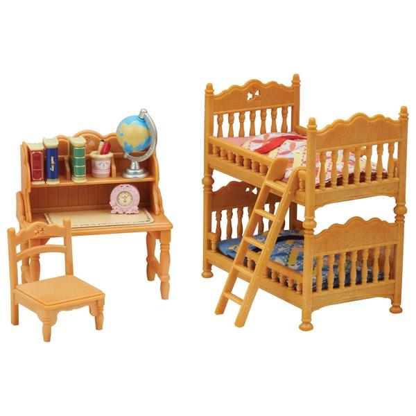 Sylvanian Families - Nursery Set