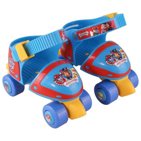Paw Patrol - Mini Quad Skates