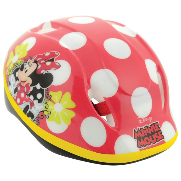 Disney Minnie Mouse Helmet 48-52cm