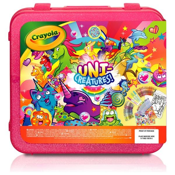 Crayola Unicreatures Kit
