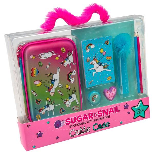 Sugar & Snail - Yoga Einhorn-Mäppchen