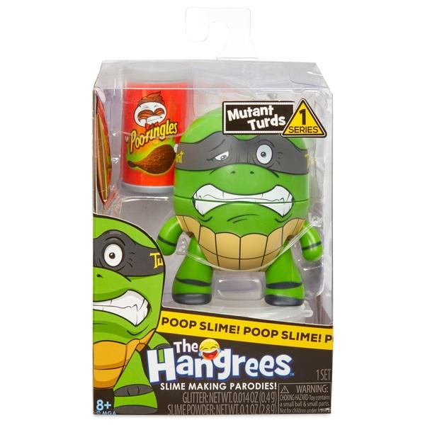 Hangrees Mutant Turds