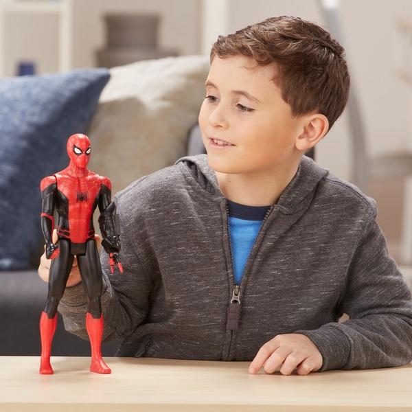 Spider-Man: Far From Home Titan Hero Series 30cm Figure