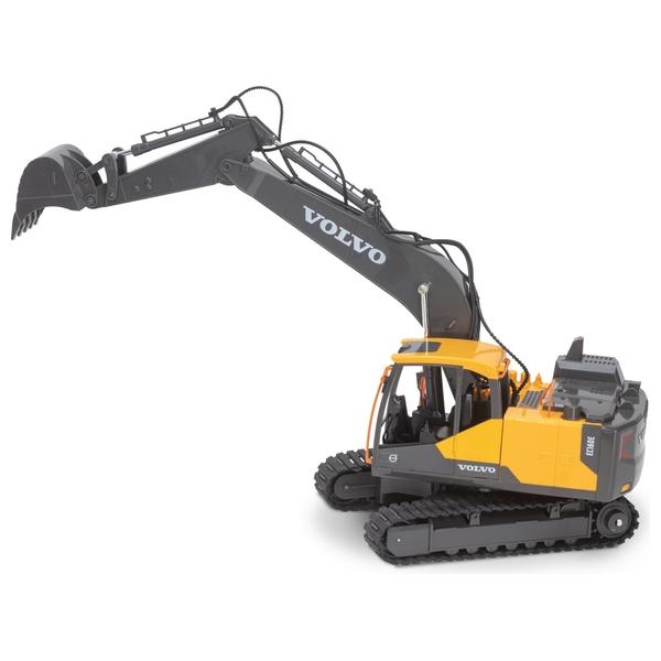 1:16 Radio Control Volvo Excavator