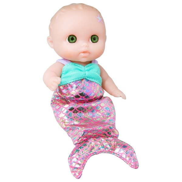 Lil'Cutesies with Mermaid Theme Outfits Assortment