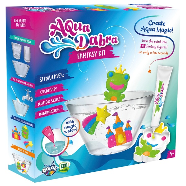 Aquadabra Fantasy Kit - Frog