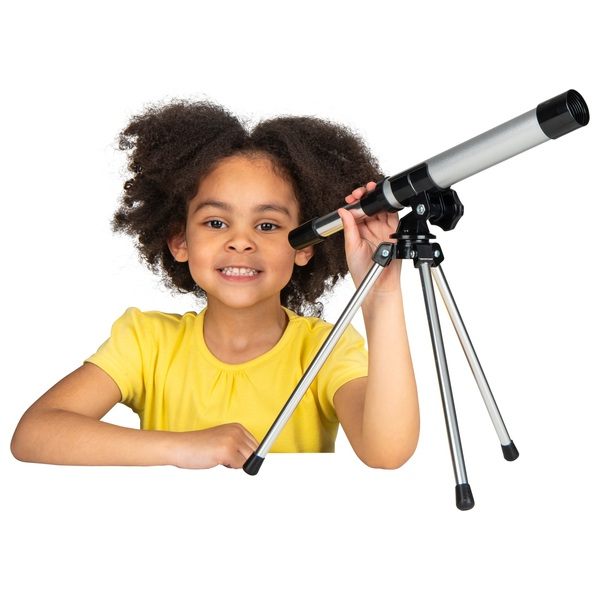 Fusion Science 30mm Metal Telescope