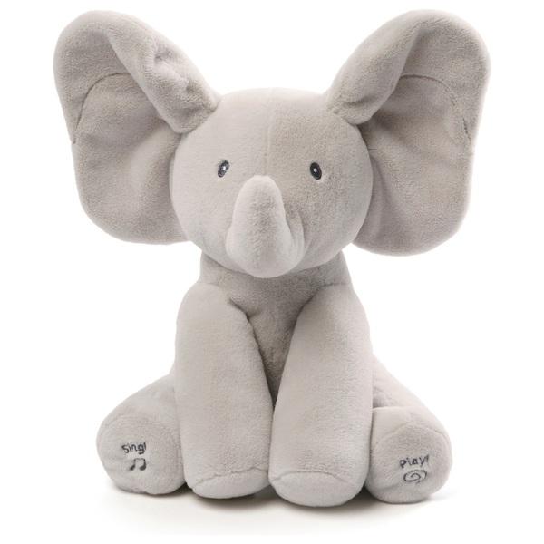 Gund Flappy the Elephant 30cm
