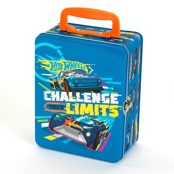 Hot Wheels Collection Case