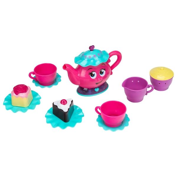 My Tea Party