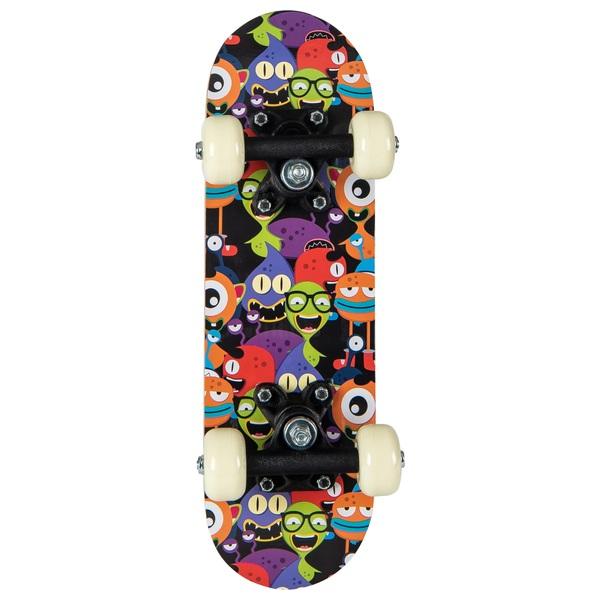 Trickster Skateboard 43cm