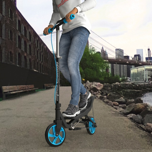 Space Scooter X540 Blue
