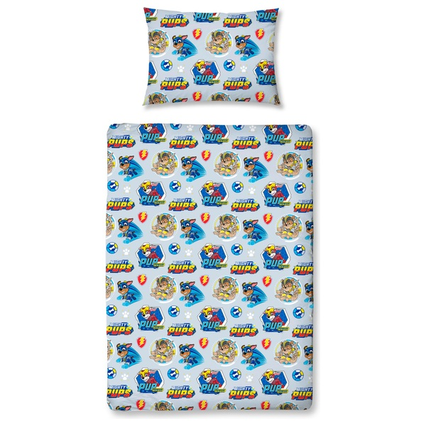 4pc Junior Bedding Bundle PAW Patrol