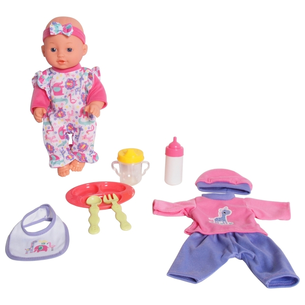 Dream Collection Doll Playset 30cm