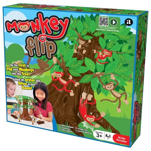 Monkey Flip!