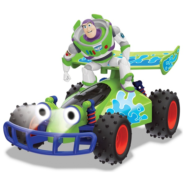 RC Crash Buggy Toy Story 4