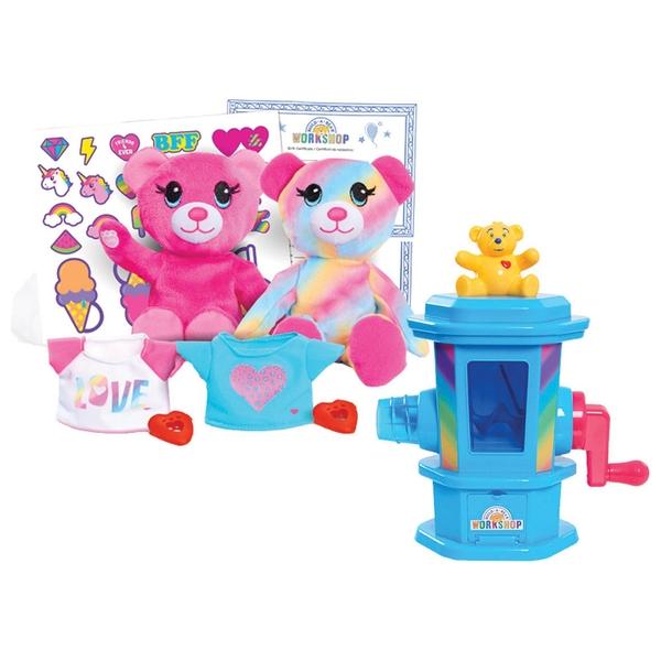 Build-A-Bear Workshop Stuffing Station (NEW)
