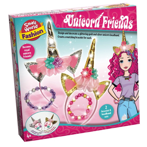 Unicorn Hairbands