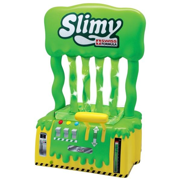 Slimy Fountain Machine