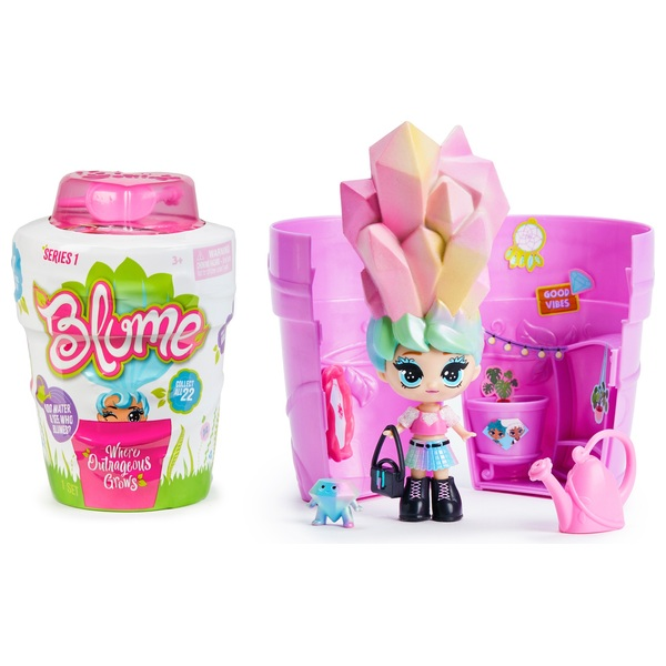 Blume Doll Assortment