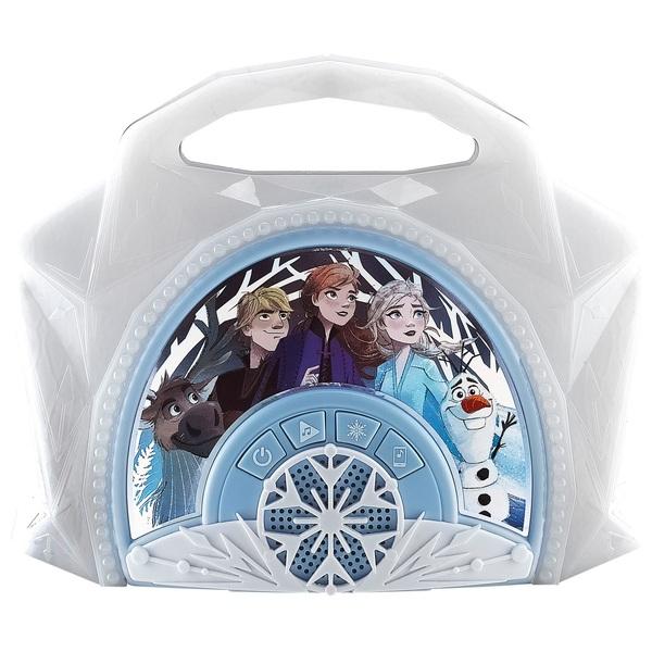 Disney Frozen 2 Sing-Along Boombox
