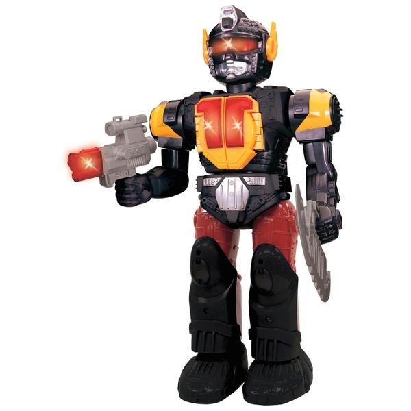 Cyber Hero 42cm