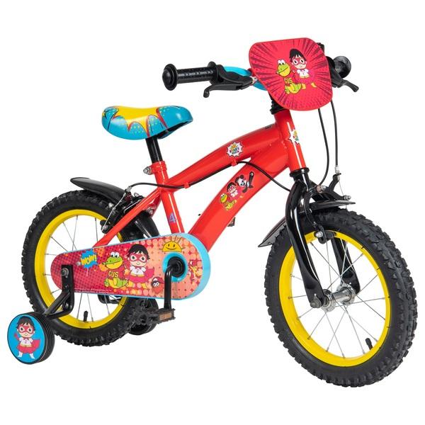 14 Inch Ryan's World Bike